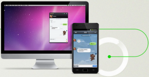 Line pc for mac os
